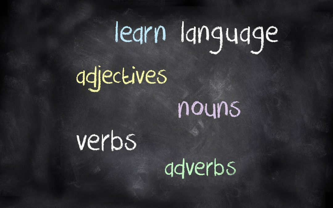 Starting School in a New Language: Preparation