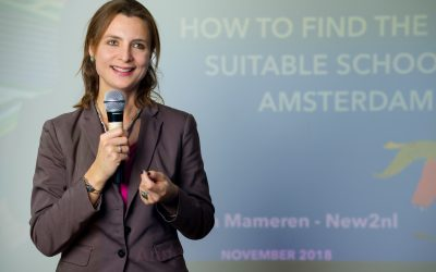 April Parent Forum: How to find the most suitable school for your child in The Hague