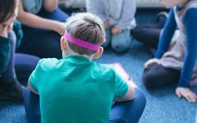 November Forum: Miltilingual Children & International Childhood
