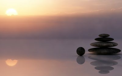 Cancelled: Finding Your Inner Peace and Balance